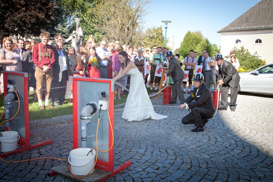 Feuerwehr Hochzeit Freiwillige Feuerwehr Wallern An Der Trattnach
