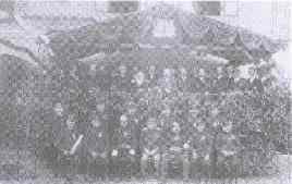 1914 Festbühne