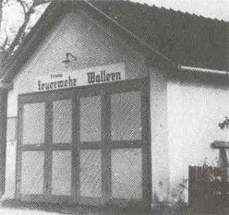 FF-Haus 1921