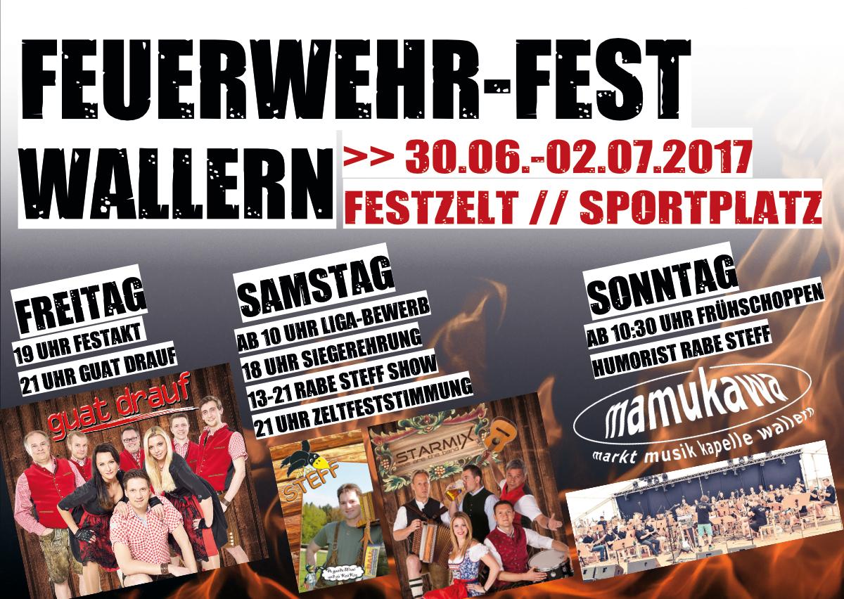 Flyer Fest 2017